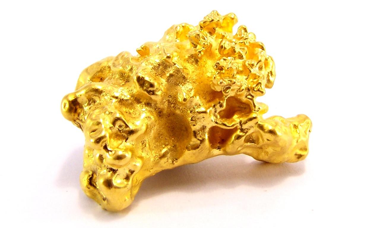 Oro Grezzo