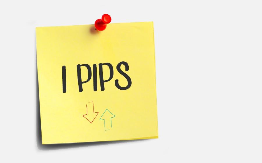 cosa sono i Pips