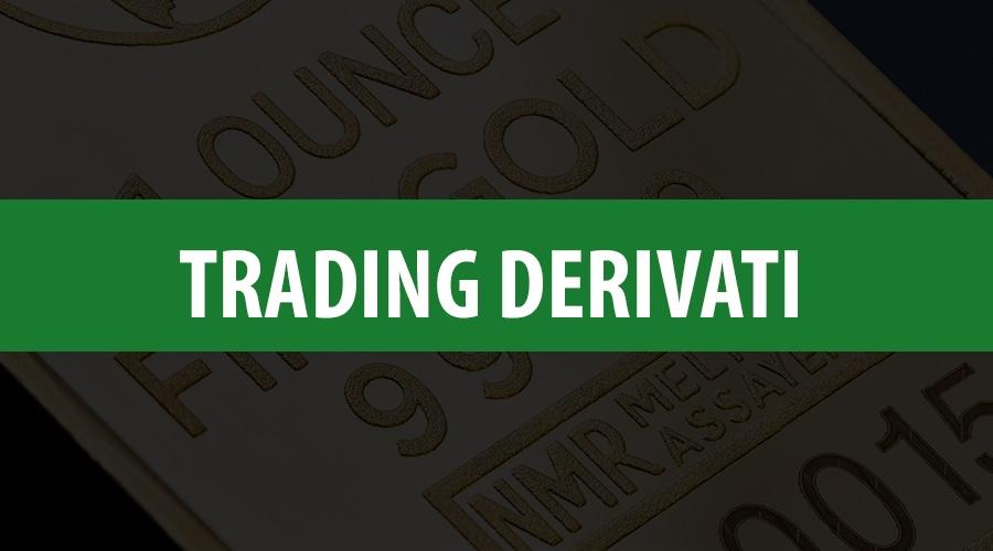Fare Trading con Derivati e Azioni